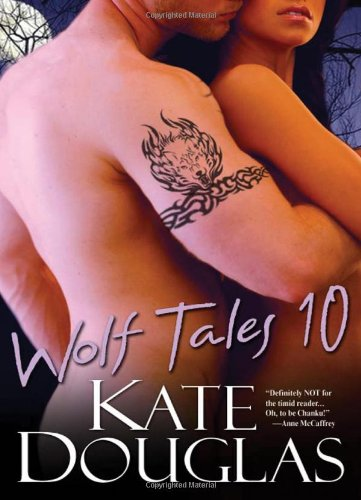 Image of Wolf Tales X (Wolf Tales (Aphrodisia))