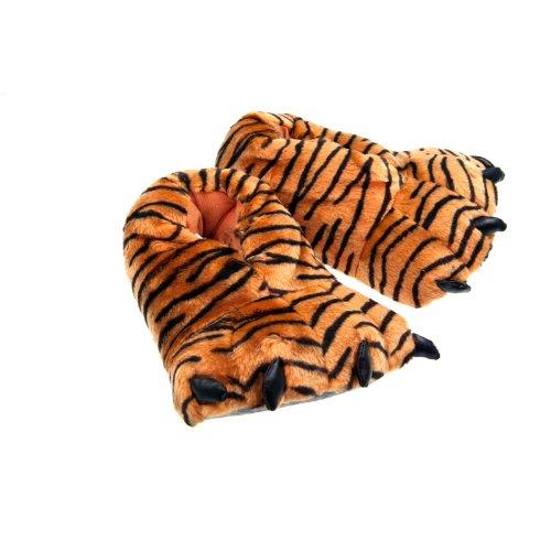 sams-plusch-tierhausschuhe-kralle-tiger-mit-leder-lass-den-tiger-in-dir-raus-schlappen-haussch-th-kt
