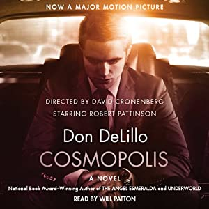 Cosmopolis | [Don DeLillo]