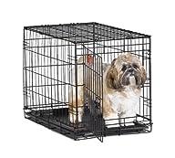 MidWest 1524 iCrate Single-Door Pet C…
