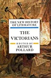img - for The Victorians (New History of Literature) book / textbook / text book