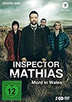 Inspector Mathias - Mord in Wales - Staffel 1