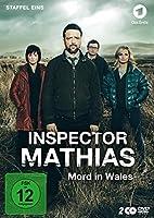 Inspector Mathias - Mord in Wales - Staffel 1