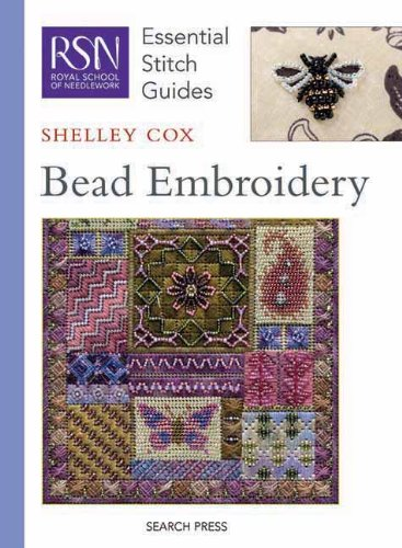 Buy Cheap Bead Embroidery (Essential Stitch Guides)
