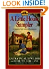 Little House Sampler