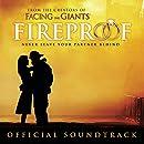 Fireproof (Original Motion Picture Soundtrack)