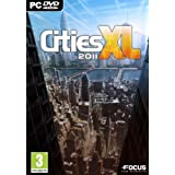 Cities XL 2011by Focus Home Interactive