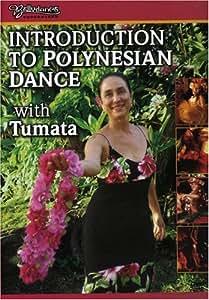Introduction to Polynesian Dance With Tumata