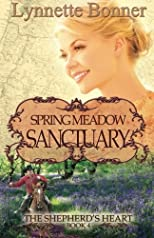 Spring Meadow Sanctuary: The Shepherd's Heart, Book 4