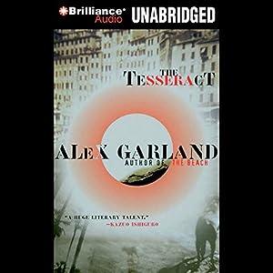The Tesseract Audiobook