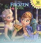 Frozen Fever: Anna's Birthday Surpris...