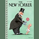 The New Yorker, October 8th 2012 (Ken Auletta, Connie Bruck, James Surowiecki) | Ken Auletta,Connie Bruck,James Surowiecki