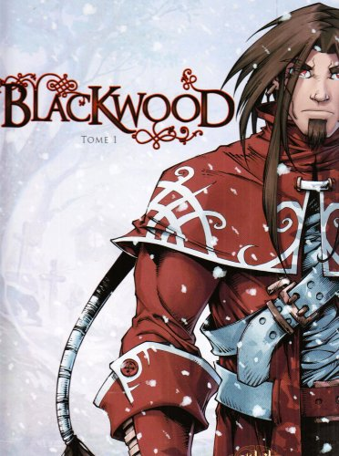 Blackwood 2 Tomes [BD] [MULTI]