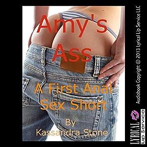 Amy's Ass Audiobook