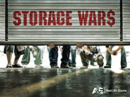 Storage Wars Season 1 [HD]