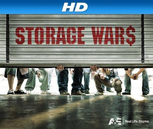 storage wars brandi. Storage Wars Season 1,