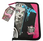 Anker Monster High Filled Pencil Case