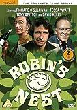 Robin's Nest - Series 3 - Complete [DVD]
