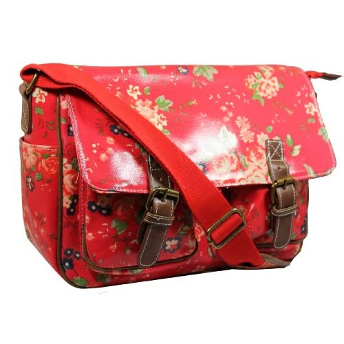 Lydc Women's Milly Floral Satchel