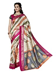 DivyaEmporio Launches NEW Collection Of Original BHAGALPURI Sarees Designed By VIPUL - B012WDZOT4