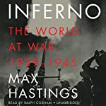 Inferno: The World at War, 1939-1945 | Max Hastings