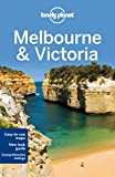 img - for Lonely Planet Melbourne & Victoria (Travel Guide) book / textbook / text book