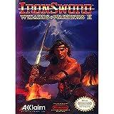 Wizards & Warriors II: Iron Sword