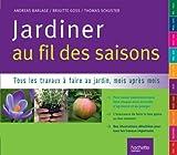 """Afficher """"Jardiner au fil des saisons"""""""