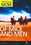 Of Mice and Men: York Notes for GCSE