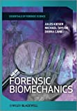 img - for Forensic Biomechanics (Developments in Forensic Science) book / textbook / text book