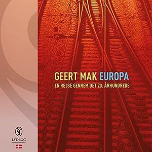 Europa (Europa 1) Audiobook