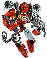 Lego Hero Factory - 6293 - Jeu de Construction - Furno