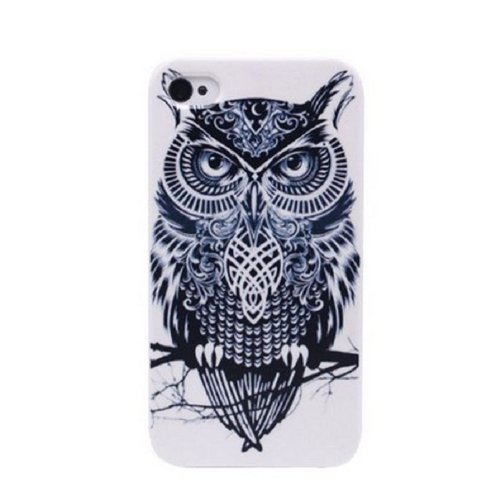 Best NicerockerBlack White Cute Cover iphone