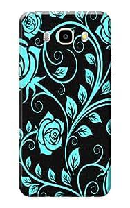 Samsung Galaxy On8 Case KanvasCases Premium Designer 3D Printed Lightweight Hard Back Cover