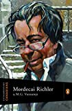 Extraordinary Canadians Mordecai Richler