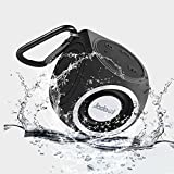 Mini Waterproof Portable Bluetooth Speakers Jadaol® 2015 New Design Small Cute Water Resistent Speaker for Bathroom,shower,swimming pool,boat,beach,in