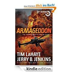 Armageddon: The Cosmic Battle of the Ages: 11 (Left Behind)