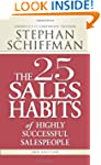 The 25 Sales Habits of Highly Success...