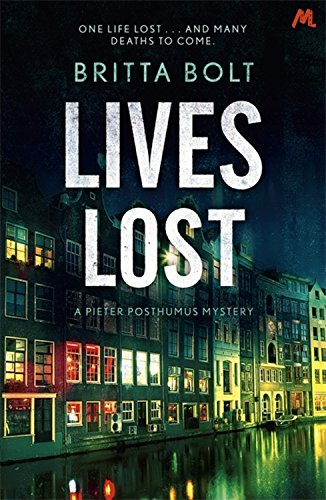 Lives Lost: Pieter Posthumus Mystery 2
