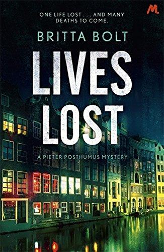 Lives Lost: Pieter Posthumus Mystery 2