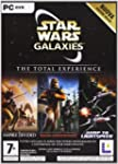 Star Wars Galaxies: The Total Experie...