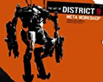 The Art of District 9: Weta Workshop