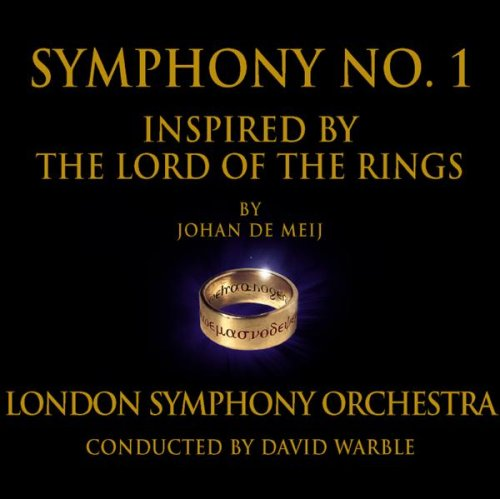 The Sorcerer's Apprentice (By Paul Dukas, Conducted by David Warble) (Lotr Symphony compare prices)