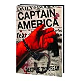 Captain America: The Death Of Captain America Omnibus HCby Steve Epting
