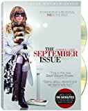 September Issue (2pc) (Ws Spec Sub Ac3 Dol) [DVD] [Import]