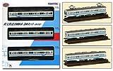 【トミーテック】 鉄道コレクション 秩父1000系新塗装 3両セットTOMYTEC 鉄コレ