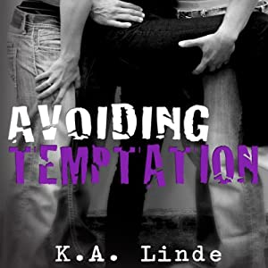 Avoiding Temptation Audiobook