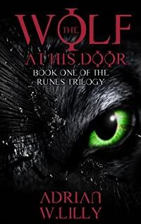 The Wolf At His Door by Adrian Lilly ebook deal