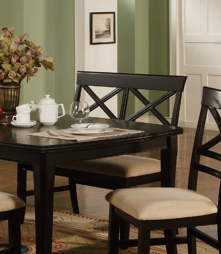 Decorate Dinning Space With Elegant Furniture-009