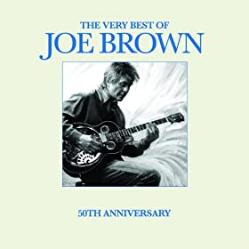 The Very Best of Joe Brown